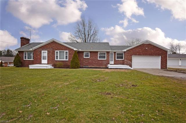 335 South Ave, Tallmadge, OH 44278 (MLS #4079074) :: RE/MAX Edge Realty