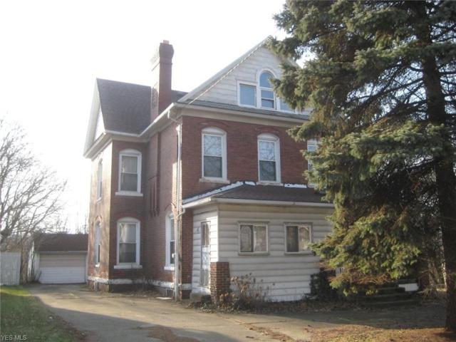 671 Wooster Rd N, Barberton, OH 44203 (MLS #4079077) :: RE/MAX Edge Realty