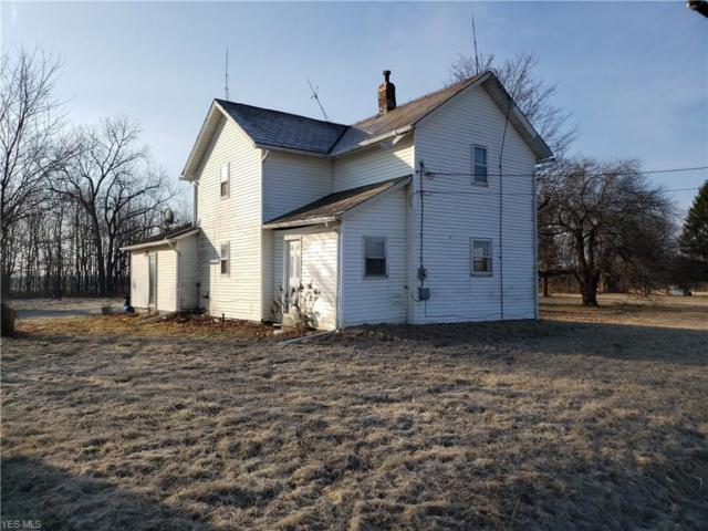 9216 Rainbow Hwy, West Salem, OH 44287 (MLS #4079119) :: RE/MAX Valley Real Estate