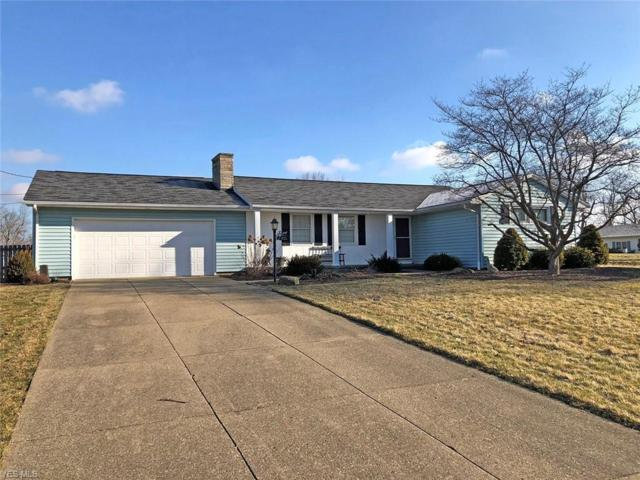 2980 Sunnybrook St NW, Massillon, OH 44647 (MLS #4079128) :: RE/MAX Edge Realty