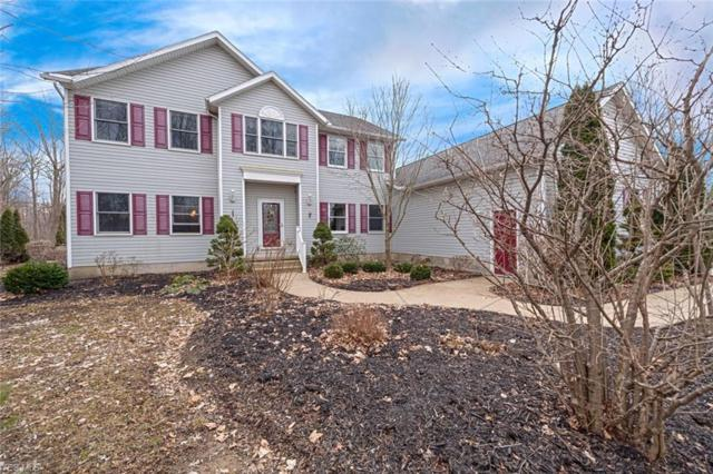 7734 Katie Dr, Sharon, OH 44256 (MLS #4079132) :: RE/MAX Edge Realty