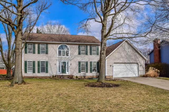 2159 Rohrer St NW, North Canton, OH 44720 (MLS #4079146) :: RE/MAX Edge Realty