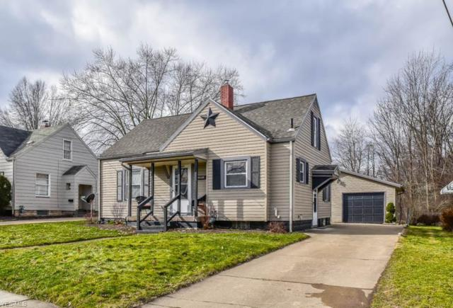 2333 Watson Ave, Alliance, OH 44601 (MLS #4079170) :: RE/MAX Trends Realty