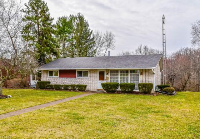 231 Manor Ave NW, Canton, OH 44708 (MLS #4079191) :: RE/MAX Edge Realty