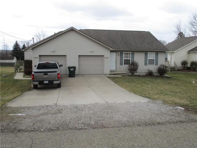 4636 Kendal St SW, Canton, OH 44706 (MLS #4079192) :: RE/MAX Edge Realty