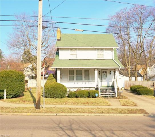 1102 Diagonal Rd, Akron, OH 44320 (MLS #4079206) :: RE/MAX Edge Realty