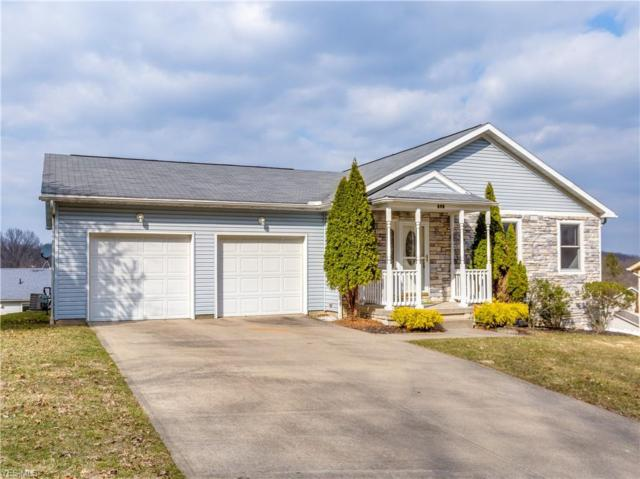 747 Bisson Ave, Akron, OH 44307 (MLS #4079237) :: RE/MAX Edge Realty