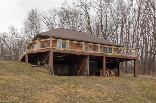 16524 Farmington Rd, Parkman, OH 44491 (MLS #4079240) :: RE/MAX Valley Real Estate
