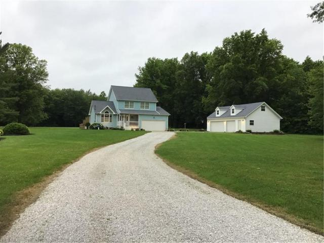 2515 Leiby Osborne Rd, Southington, OH 44470 (MLS #4079245) :: RE/MAX Valley Real Estate