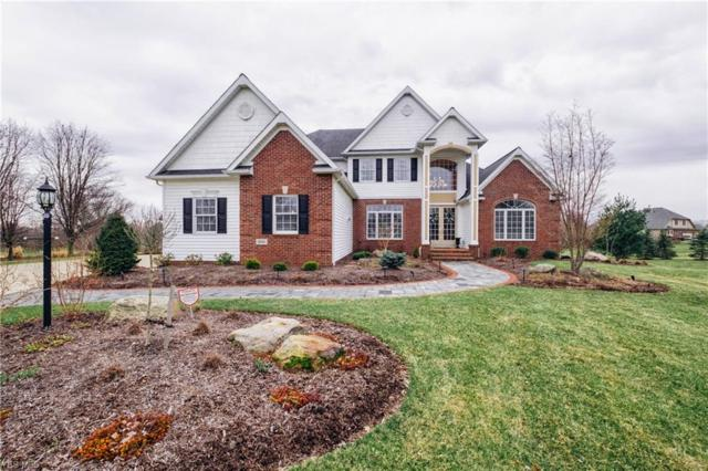 9180 Goldenrod Cir NW, Massillon, OH 44646 (MLS #4079263) :: RE/MAX Edge Realty