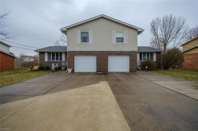 2573 List St NW, Massillon, OH 44646 (MLS #4079266) :: RE/MAX Trends Realty