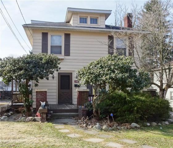 240 E Tuscarawas Ave, Barberton, OH 44203 (MLS #4079267) :: RE/MAX Edge Realty