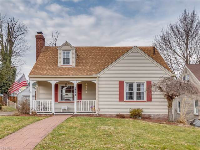 1311 22nd St NE, Canton, OH 44714 (MLS #4079278) :: RE/MAX Edge Realty