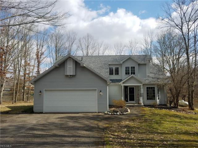 1108 Evening Star Dr, Roaming Shores, OH 44085 (MLS #4079290) :: RE/MAX Edge Realty