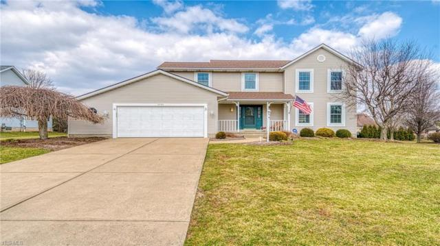 2195 Cottington St NW, North Canton, OH 44720 (MLS #4079302) :: RE/MAX Edge Realty