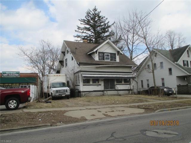 515 Lake Ave, Elyria, OH 44035 (MLS #4079314) :: RE/MAX Edge Realty