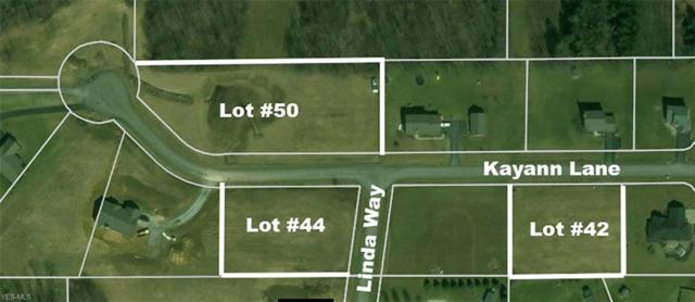 46208 Kayann Ln, New Waterford, OH 44445 (MLS #4079326) :: RE/MAX Edge Realty