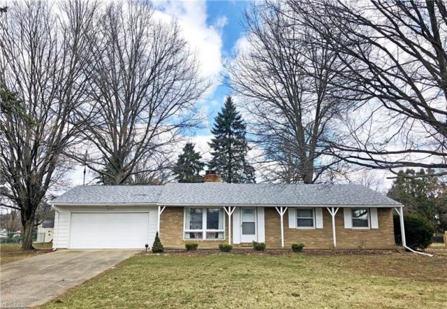 3129 Bambi St NW, Canton, OH 44709 (MLS #4079349) :: RE/MAX Trends Realty