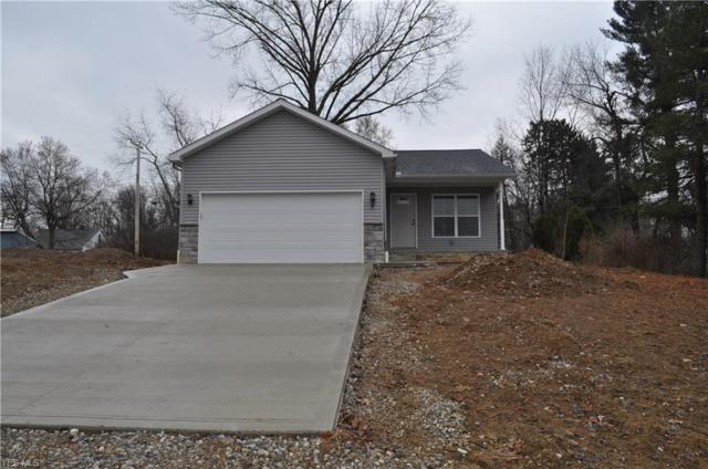 5214 4th St NW, Canton, OH 44708 (MLS #4079351) :: RE/MAX Edge Realty