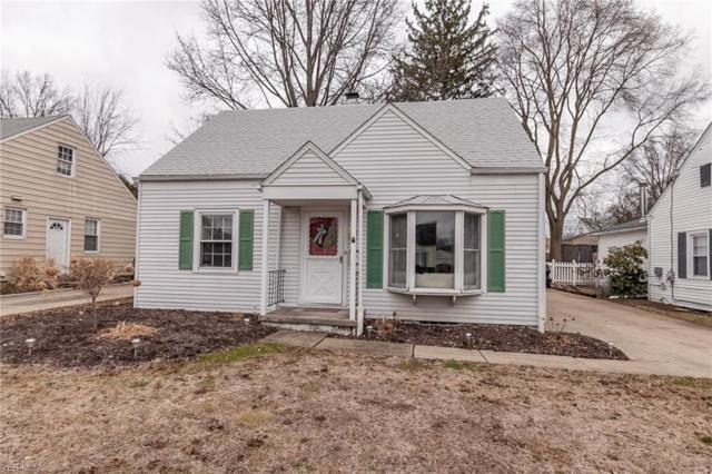 329 Adams Ave, Cuyahoga Falls, OH 44221 (MLS #4079358) :: RE/MAX Trends Realty