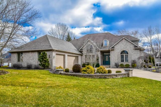 3904 Woodleigh Ave NW, Canton, OH 44718 (MLS #4079363) :: RE/MAX Edge Realty