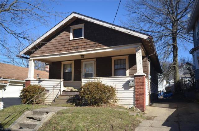 1425 Laffer Ave, Akron, OH 44305 (MLS #4079392) :: RE/MAX Trends Realty