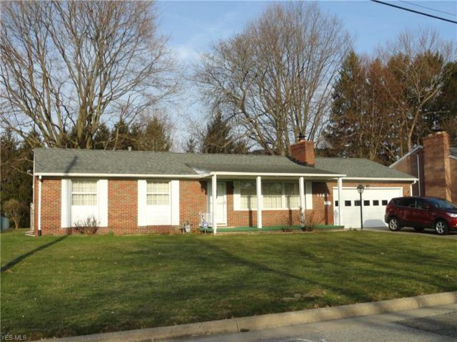 1143 Overland Ave NE, North Canton, OH 44720 (MLS #4079393) :: RE/MAX Edge Realty