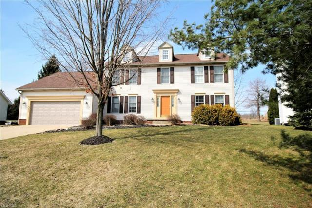 4023 Queensbury Cir, Stow, OH 44224 (MLS #4079405) :: RE/MAX Trends Realty