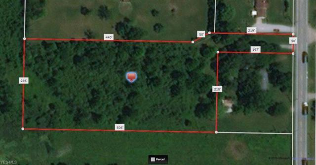 Stow Rd, Hudson, OH 44236 (MLS #4079435) :: Ciano-Hendricks Realty Group