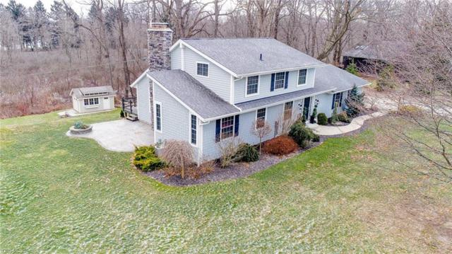 2 West Dr, Hartville, OH 44632 (MLS #4079444) :: RE/MAX Trends Realty