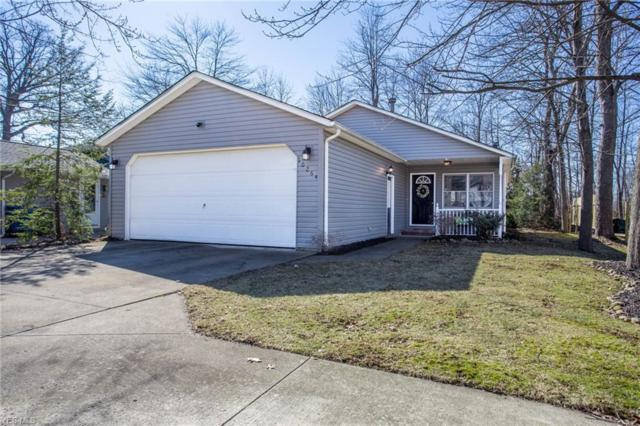 10264 Greenview Dr, Columbia Station, OH 44028 (MLS #4079454) :: RE/MAX Edge Realty
