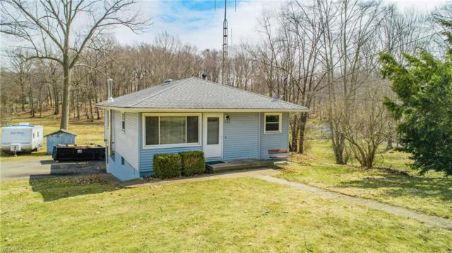 1197 Woods Dr, Tallmadge, OH 44278 (MLS #4079476) :: RE/MAX Trends Realty