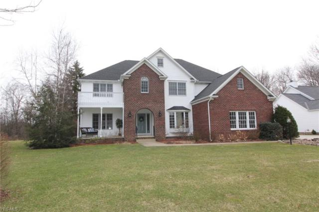 2722 Duquesne Dr, Stow, OH 44224 (MLS #4079477) :: Ciano-Hendricks Realty Group