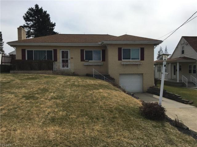 3238 Portland Blvd, Steubenville, OH 43952 (MLS #4079485) :: RE/MAX Trends Realty