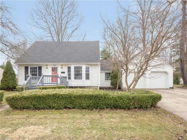 1536 Noble Ave, Barberton, OH 44203 (MLS #4079488) :: RE/MAX Edge Realty