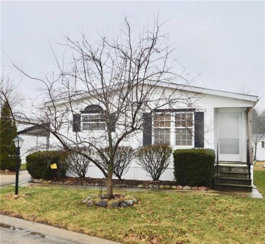 27202 Cook Rd #93, Olmsted Township, OH 44138 (MLS #4079490) :: RE/MAX Trends Realty