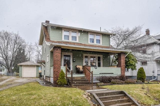 878 Seneca St NE, Massillon, OH 44646 (MLS #4079492) :: RE/MAX Trends Realty