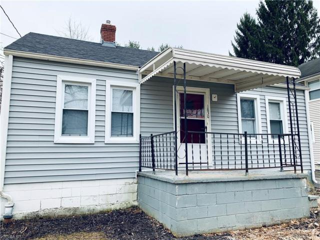 1830 Hillside Ter, Akron, OH 44305 (MLS #4079512) :: RE/MAX Edge Realty