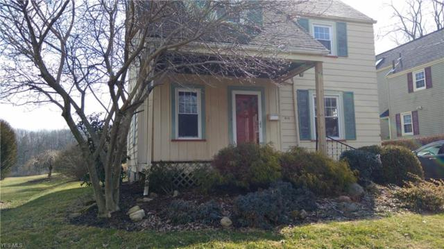 910 17th St NE, Massillon, OH 44646 (MLS #4079515) :: RE/MAX Trends Realty