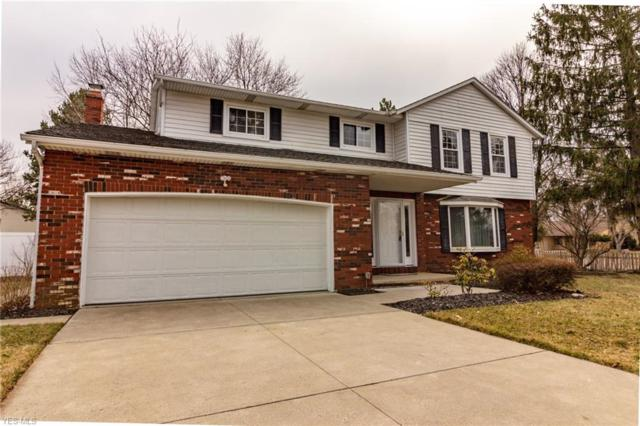 16999 Antler Ln, Strongsville, OH 44136 (MLS #4079516) :: RE/MAX Edge Realty