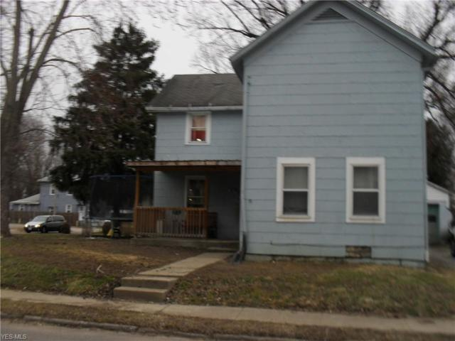 225 Palmer St, Wooster, OH 44691 (MLS #4079536) :: RE/MAX Edge Realty