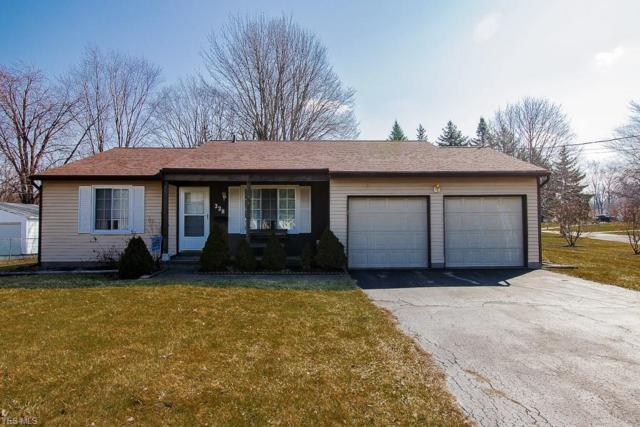 228 Park Rd, Painesville Township, OH 44077 (MLS #4079551) :: RE/MAX Edge Realty