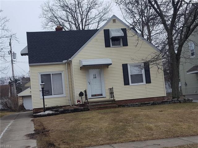 26460 Mallard Ave, Euclid, OH 44132 (MLS #4079554) :: RE/MAX Edge Realty