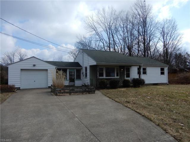 625 Sandra Dr, Brunswick, OH 44212 (MLS #4079566) :: RE/MAX Edge Realty