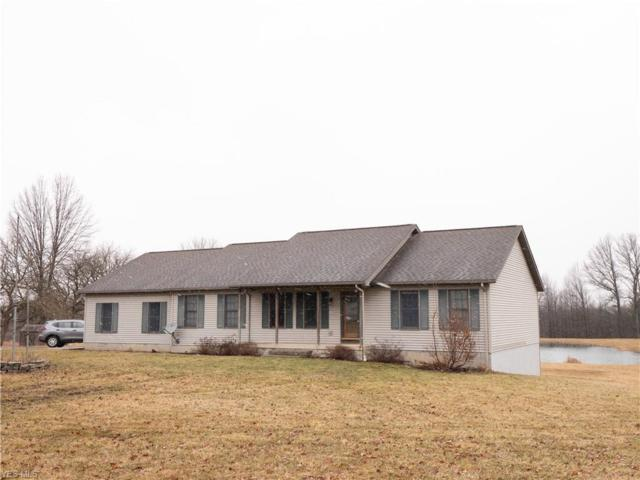 10145 Congress Rd, West Salem, OH 44287 (MLS #4079578) :: RE/MAX Trends Realty