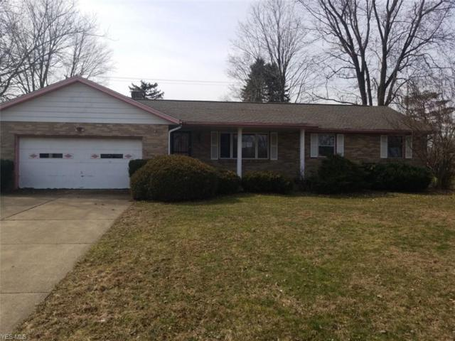 1850 Bruton Church Cir NW, Uniontown, OH 44685 (MLS #4079582) :: RE/MAX Edge Realty