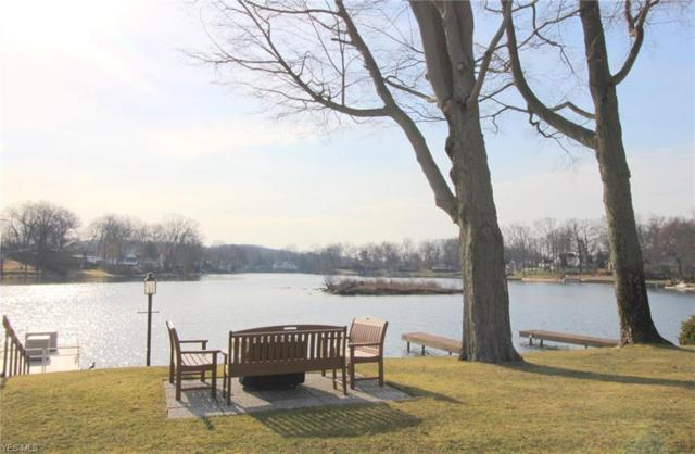657 Isle View Dr, Portage Lakes, OH 44319 (MLS #4079593) :: RE/MAX Edge Realty