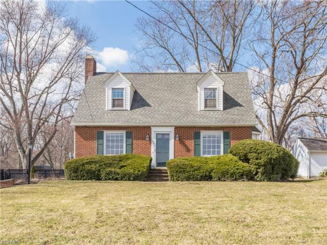 661 S Prospect Ave, Hartville, OH 44632 (MLS #4079594) :: Tammy Grogan and Associates at Cutler Real Estate
