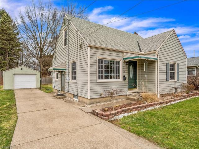 16 Ansel Ave, Akron, OH 44312 (MLS #4079598) :: RE/MAX Edge Realty