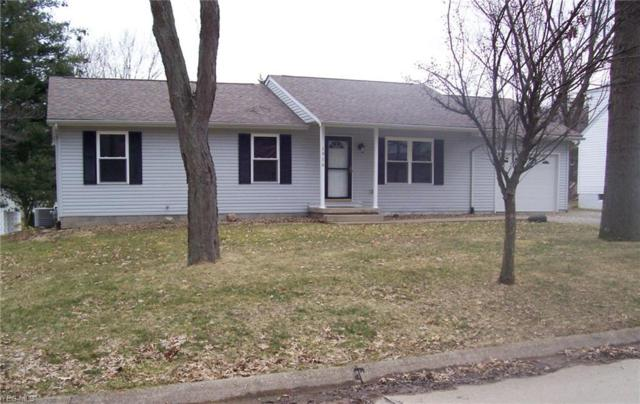 1916 Neal Dr, Wooster, OH 44691 (MLS #4079615) :: RE/MAX Edge Realty